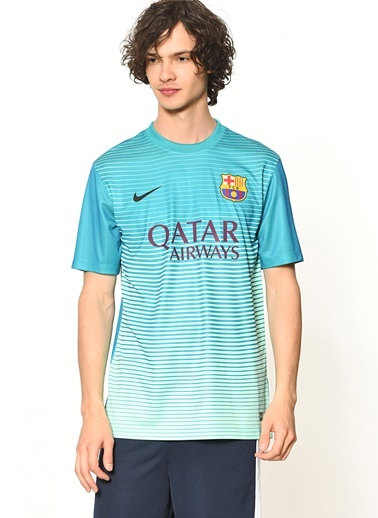Forma | FC Barcelona Nike
